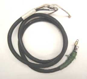 CC-59-A Drop Cord for BD-71 or BD-72